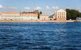 Staatsuniversiteit van Sint-Petersburg — Stockfoto