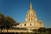 Hotel des Invalides, Paris, France — Stock Photo