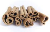 Cinnamons. — Stock Photo