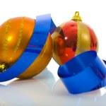 Christmas Decoration — Stock Photo #1165376