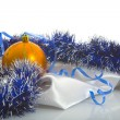 Christmas Decoration — Stock Photo #1165438