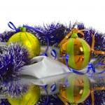 Christmas Decoration — Stock Photo #1165480