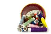 Dressmaker object — Stock Photo