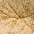 Stock Photo: Beautiful sand background