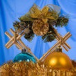 Chrismas decoration — Stock Photo #1670289