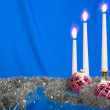 Stock Photo: Chrismas decoration