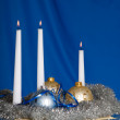 Chrismas decoration — Stock Photo #1670556