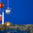 Chrismas decoration — Foto Stock