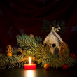 Christmas decoration — Stock Photo #1695272