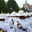 Royal Palace Thailand — Stock Photo