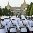 Stock Photo: Royal Palace Thailand