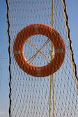 Old sailing ship — Stock Photo