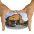 Real Estate — Stock Photo #1729291