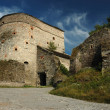 Stock Photo: Bastion of old fortress