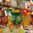 Stock Photo: Bohemiglass