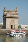 Gateway of India,Bombay (Mumbai) — Stock Photo