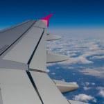 Flight — Stock Photo