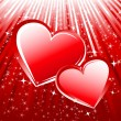 Royalty-Free Stock : Valentine\'s day background