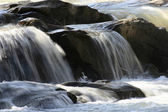 Rapid water — Stock Photo