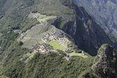 Machu Picchu - horizontal — Stock Photo