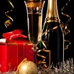 Champagne — Stock Photo #1257086