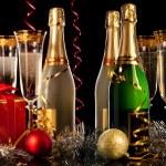 Champagne — Stock Photo #1257441