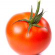 Fresh red tomato - Photo