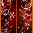 Christmas banners — Stock Vector #1216074