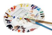 Painter — Stock Photo