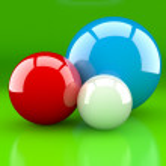 Multi-coloured spheres — Stock Photo #2384838