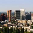 Stock Photo: Downtown of Rotterdam