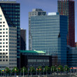 Foto de Stock  : Offices of Rotterdam