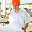 builder — Stock Photo #1080190