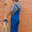 Worker — Stock Photo #1080388