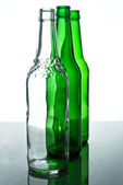 Bottle mix — Stock Photo
