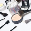 Professional make-up tools — Stock Photo #1169567