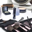 Stock Photo: Professional make-up tools