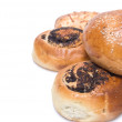 Buns — Stock Photo
