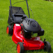 Royalty-Free Stock Photo: Lawn mower