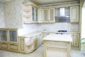 Cozinha — Foto Stock