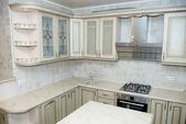 Kitchen — Stock fotografie