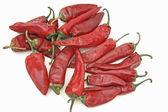 Bitter pepper. — Stock Photo
