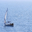 Sailboat — Stock Photo #1157941