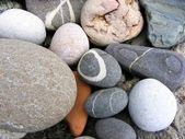 камни — Стоковое фото