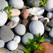 Stock Photo: Composition of stones