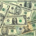 Banknotes — Stock Photo #1223674