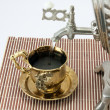 Tefrom samovar — Stock Photo #1291951