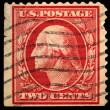 Vintage US postage stamp — Stock Photo #1096639