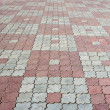 Stock Photo: Paving stones
