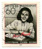 Selo alemão vintage — Fotografia Stock